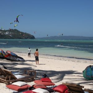 GreenYard Kiteboarding